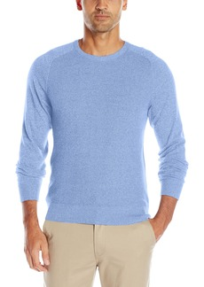 IZOD Men's Fine Gauge Crew Sweater  2X-Large