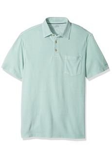 IZOD Men's Saltwater Seaport Polo