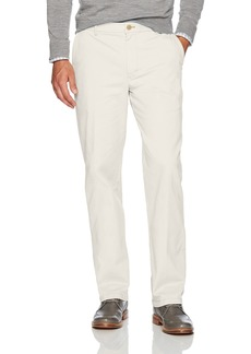 IZOD Men's Saltwater Stretch Classic Fit Pant  42W X 30L