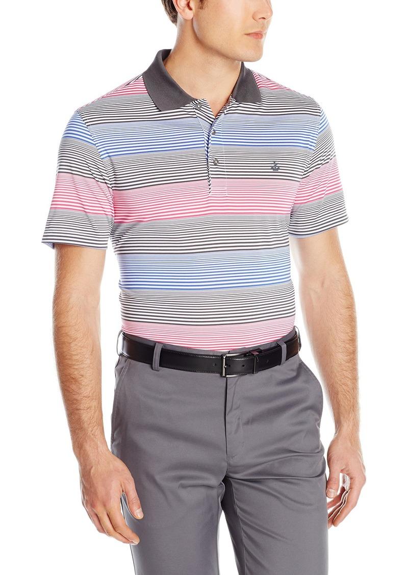 Izod Izod Mens Performance Golf Polo Casual Shirts Shop It To Me