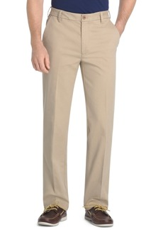 Izod Men's Straight-Fit Performance Chino Pants
