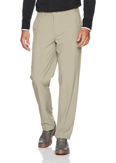 IZOD Men's Swing Flex Pant  42W X 32L