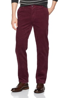IZOD Men's Tailgate Corduroy Pants fig 38W X 32L