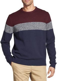 IZOD Newport Colorblock Sweater