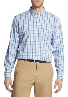 IZOD Premium Essentials Classic-Fit Button-Down Shirt