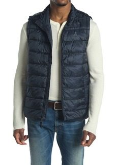 Izod Quilted Puffer Vest