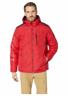 Izod Water and Wind Resistant Insulated Jacket