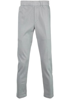 J Brand elasticated waist trousers