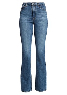 J Brand 1219 Runway High-Rise Bootcut Jeans