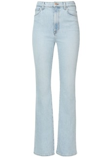 J Brand 1219 Runway High Waist Denim Jeans