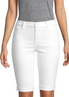 J Brand 811 Bermuda Shorts