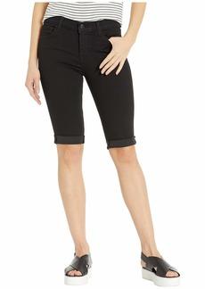 J Brand 811 Bermuda Shorts in Vanity