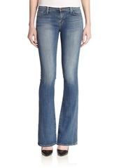J Brand 8119 Betty Bootcut Jeans