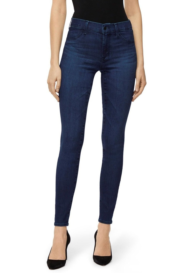 J Brand 925 Organic Cotton Denim Jeggings