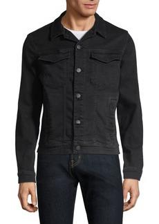 J Brand Acamar Denim Jacket
