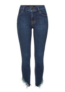 J Brand Alana High-Waisted Skinny Jeans