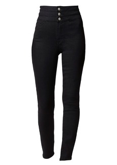 J Brand Annalie High-Rise Pants