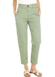 J Brand Athena Surplus Pants in Veiled