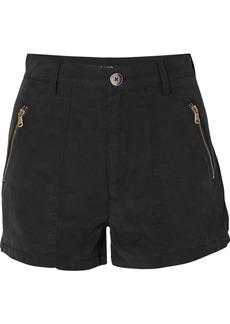 J Brand Callie Lyocell Shorts