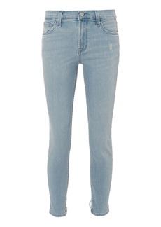 J Brand Capri Cropped Jeans