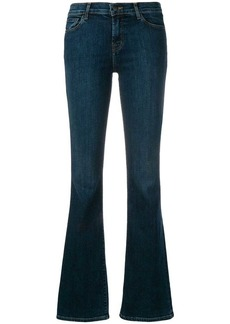 J Brand classic bootcut jeans