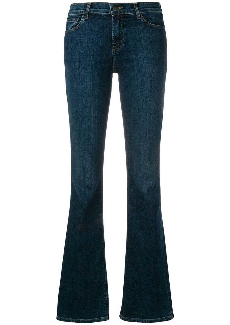 J Brand classic bootcut jeans