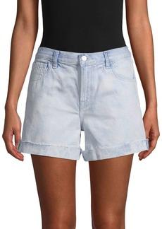 J Brand Classic Denim Shorts