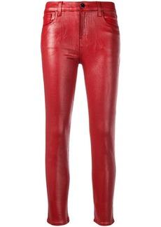 J Brand classic skinny trousers