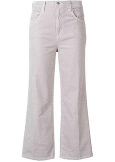 J Brand corduroy trousers