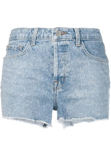 J Brand cutoff jean shorts