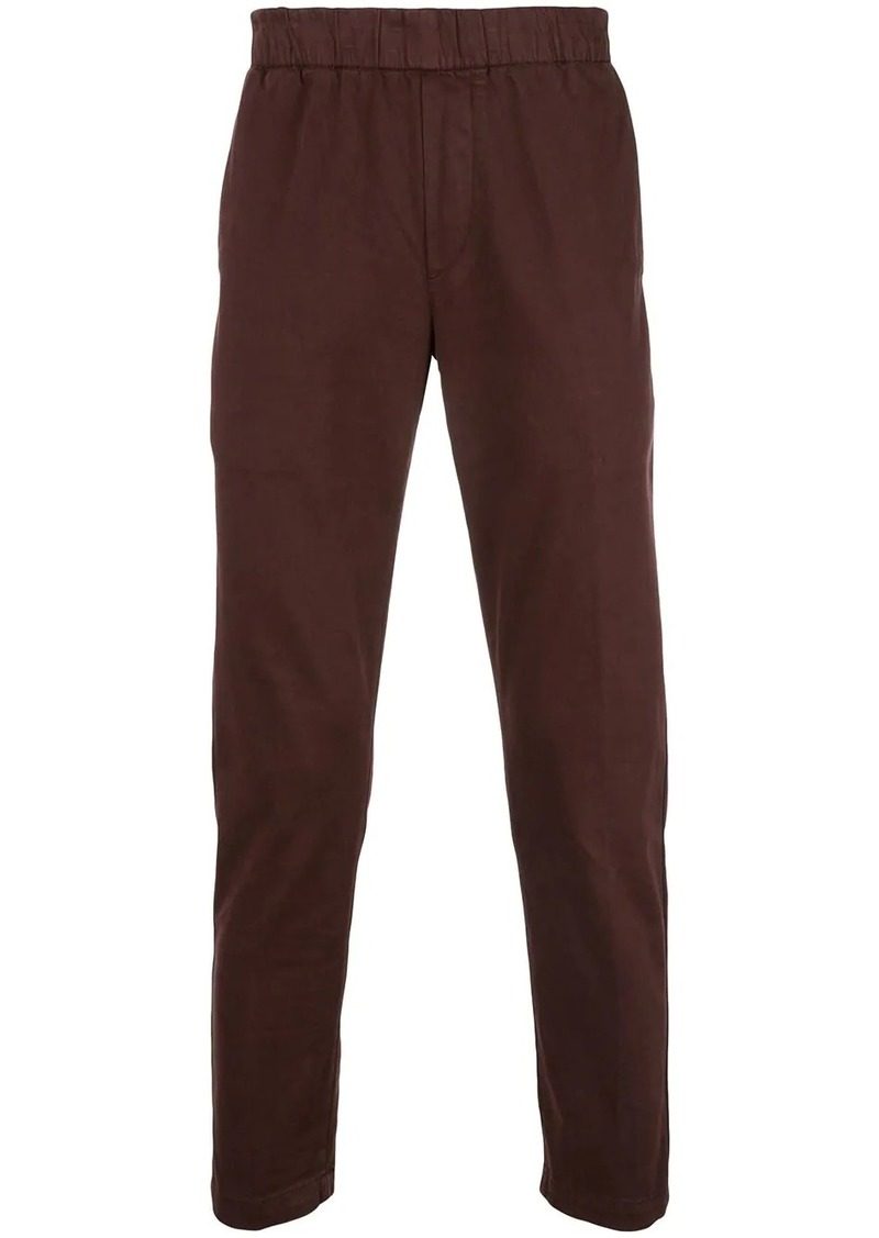 J Brand elasticated waist trousers
