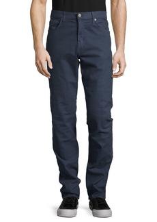 J Brand Evening Kane Straight Jeans