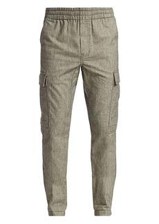 J Brand Fenix Cargo Trousers