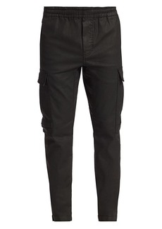 J Brand Fenix Coated Cargo Pants