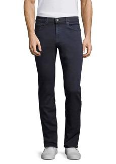 J Brand Five-Pocket Cotton Jeans