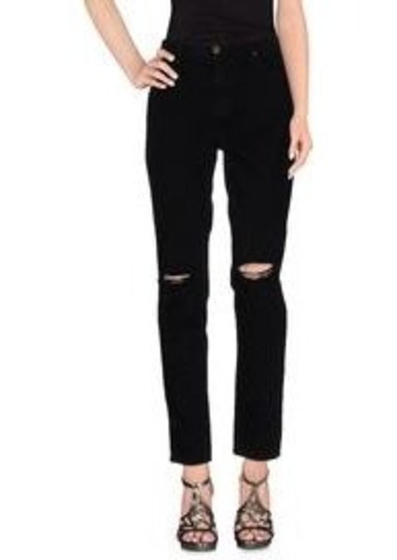 j brand j brand denim pants denim shop it to me. Black Bedroom Furniture Sets. Home Design Ideas