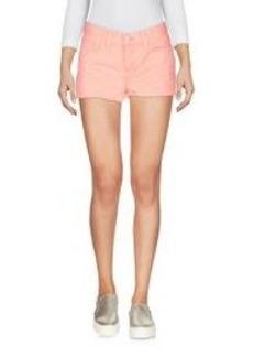 J BRAND - Denim shorts