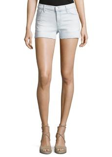 J Brand 1044 Mid-Rise Denim Shorts
