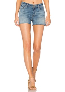 J Brand 1044 Midrise Short. - size 24 (also in 25,26,27,28,30)