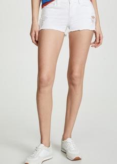 J Brand 1046 Cutoff Shorts