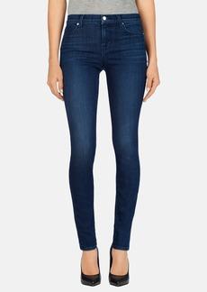 J Brand '620' Mid Rise Super Skinny Jeans (Fix)