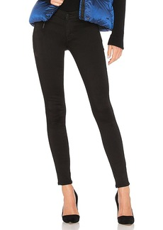 J Brand 620 Mid Rise Super Skinny. - size 24 (also in 25,26,27,28)