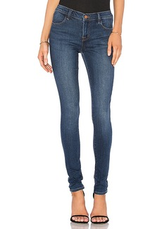 J Brand 620 Midrise Skinny. - size 23 (also in 24,25,26,27,28,30)