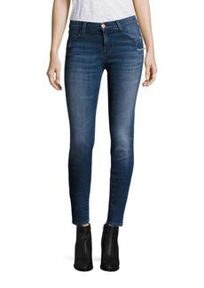 J BRAND 620 Shadow Pocket Super Skinny Jeans/Gone