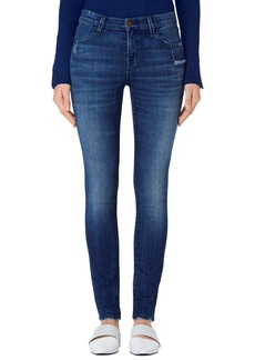 J Brand 620 Skinny Jeans (Gone)