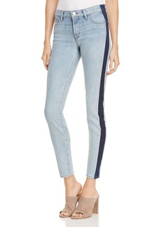 J Brand 620 Super Skinny Jeans in Tribeca - 100% Exclusive