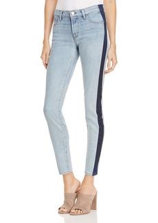 J Brand 620 Super Skinny Jeans in Tribeca - 100% Exclusive