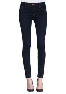 J Brand 811 Ink Mid-Rise Skinny Jeans