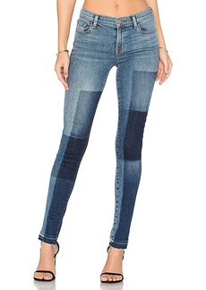 J Brand 811 Mid Rise Skinny. - size 26 (also in 28)