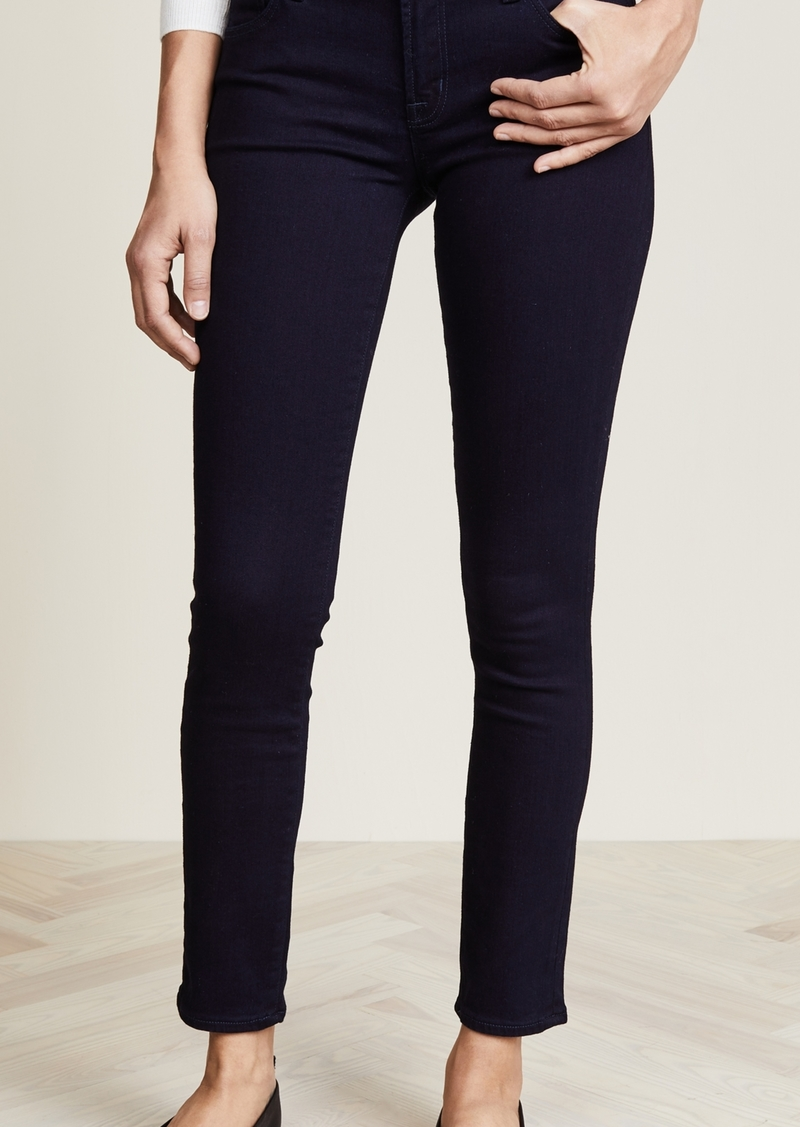68344df9d9b J Brand J Brand 811 Mid Rise Skinny Jeans